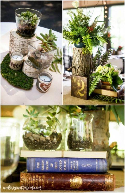Coffee Tree Table