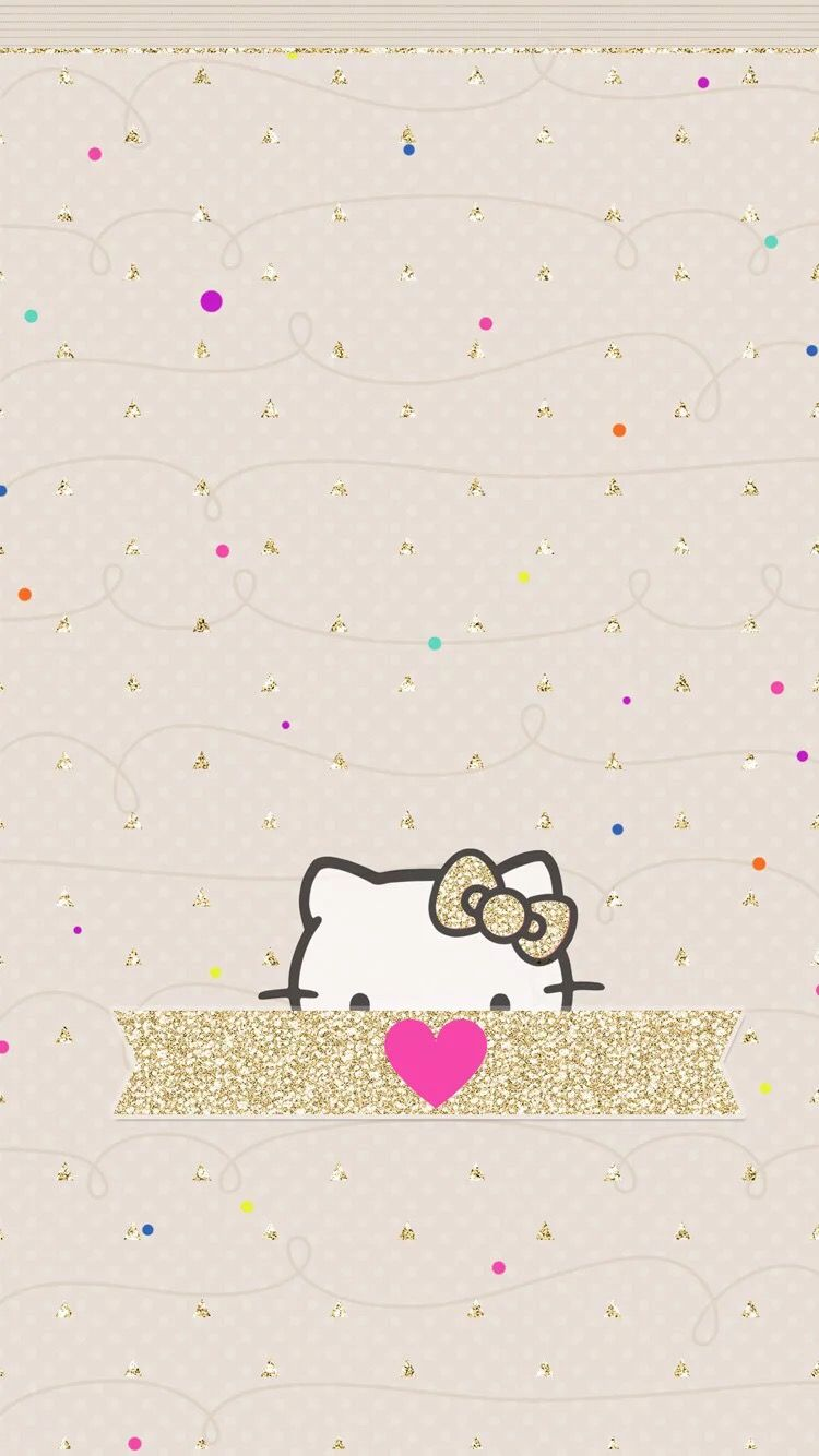 Pin by pankeawปานแกว on wallpaper hello kitty pinterest hello