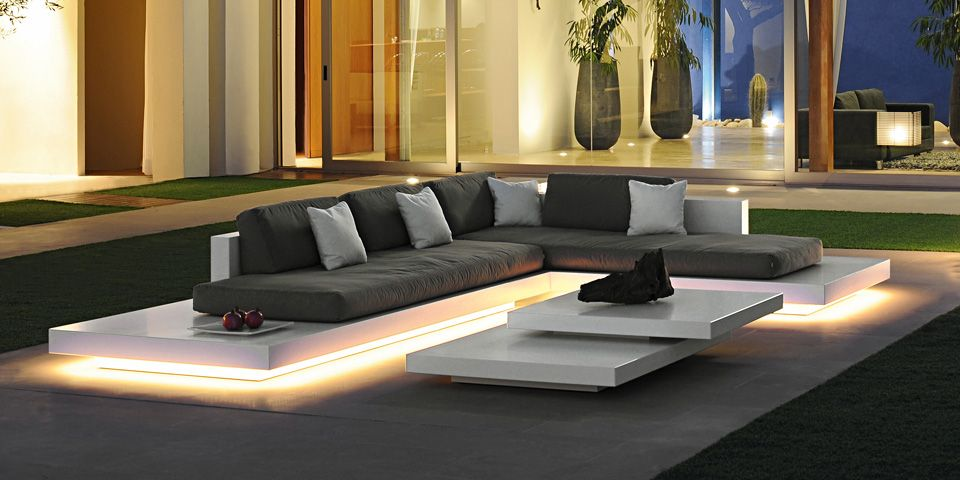 If U Need Me I Ll Be Asleep On This Mobilier Contemporain Meuble Jardin Meuble Exterieur