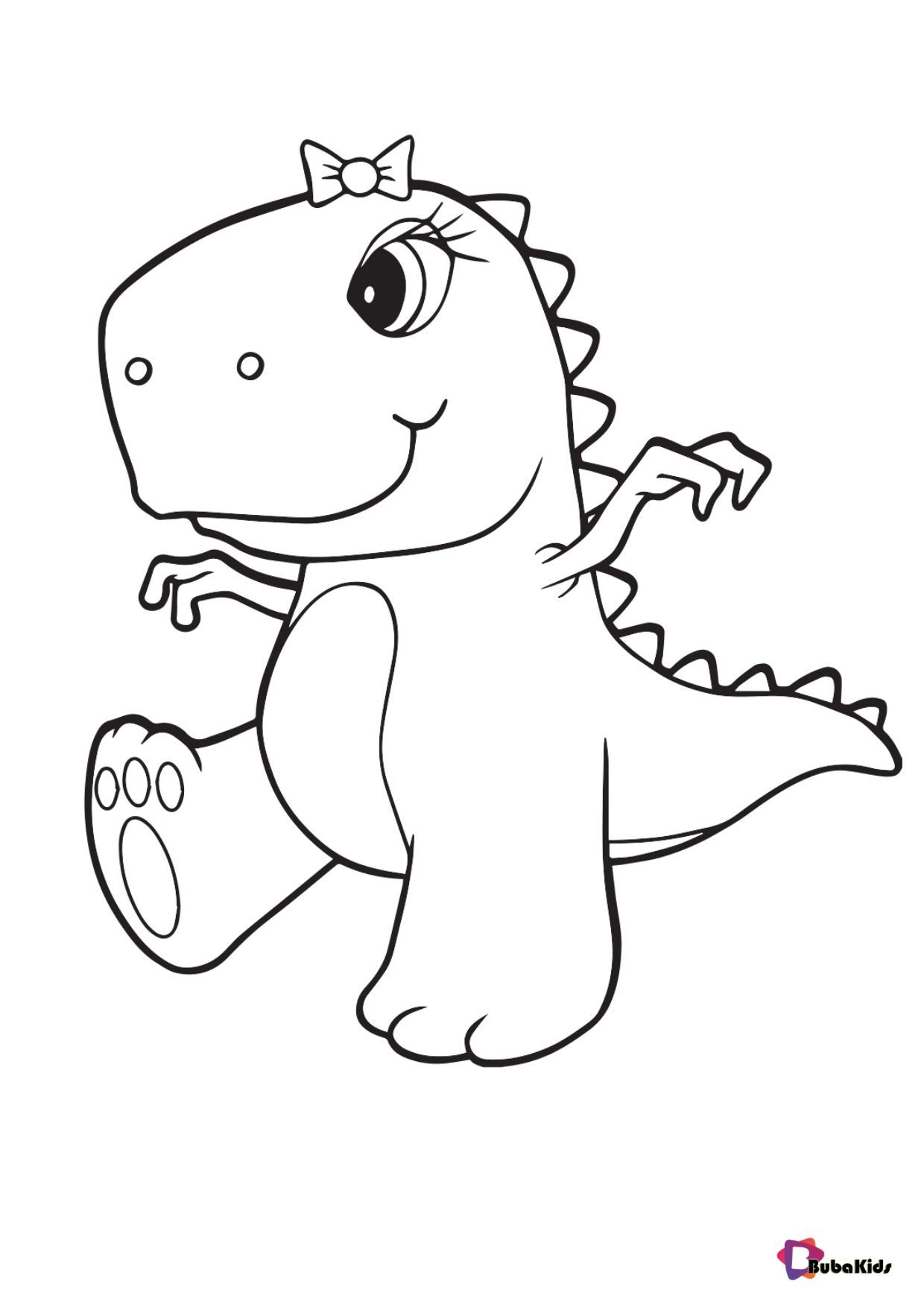 Pin On Dinosaurs Coloring Pages In 2021 Dinosaur Coloring Pages Baby Coloring Pages Puppy Coloring Pages