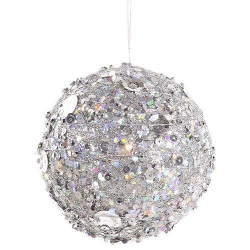6 Kissing Ball Ornaments by Gordon Companies, Inc. $51.00. Shipping Weight: 2.00 lbs. Please refer to SKU# ATR25791425 when you inquire.. This product may be prohibited inbound shipment to your destination.. Picture may wrongfully represent. Please read title and description thoroughly.. Brand Name: Gordon Companies, Inc Mfg#: 30785859. 6 Kissing Ball Ornaments/ready-to-hang on a clear cord/4''DIA(100mm)/made of man-made materials/you get 6 of the ornament shown