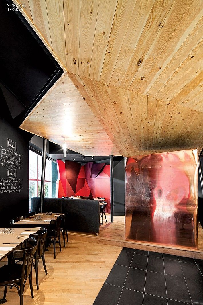Spice it Up 5 FastCasual Restaurants Put Design on the