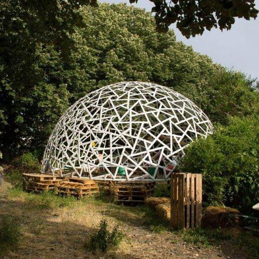 Wood Geodesic Dome Plans: Image Result For Geodesic Dome