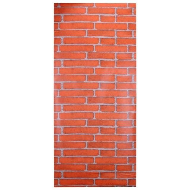 Best Diy Self Adhesive 3D Wall Stickers Brick Pattern Wallpaper 400 x 300