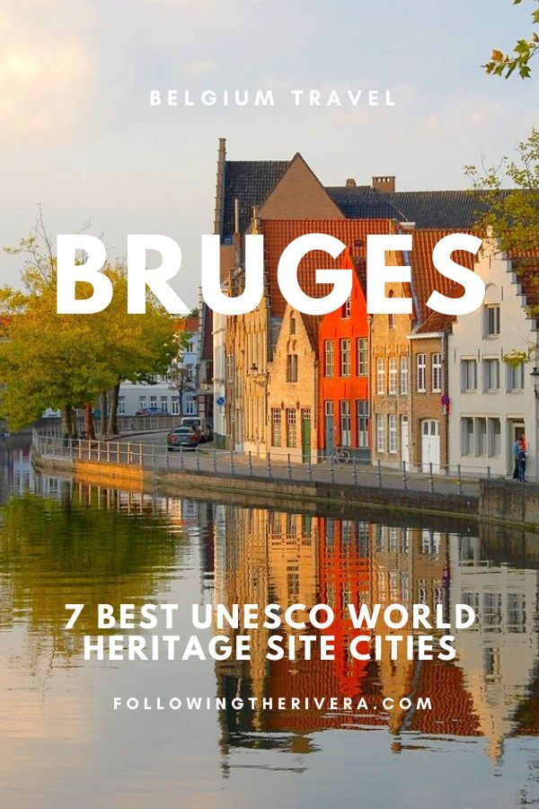 #travel to the picturesque historic city of #bruges in #belgium and discover some of the most incredible monuments and buildings the city has to offer. #belgiumtravel #unesco #unescoworldheritage #unescoworldheritagesite #historytravel #culturetravel #culturetrip #travel #traveltips #traveldestinations #travelideas #travelersnotebook #traveladvice #traveladviceandtips #traveltipsforeveryone #traveladdict #travelawesome #travelholic #couplestravel #travelguide #europetravel #europetraveltips