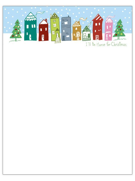 33 Free Templates To Help You Send Holiday Cheer (With