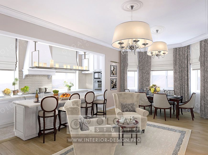 Http Interior Design Pro Ru Dizayn Kuhni Photo Interyerov Kitchen Interior Design Http Interior Design Pro En Kitchen Interior Des