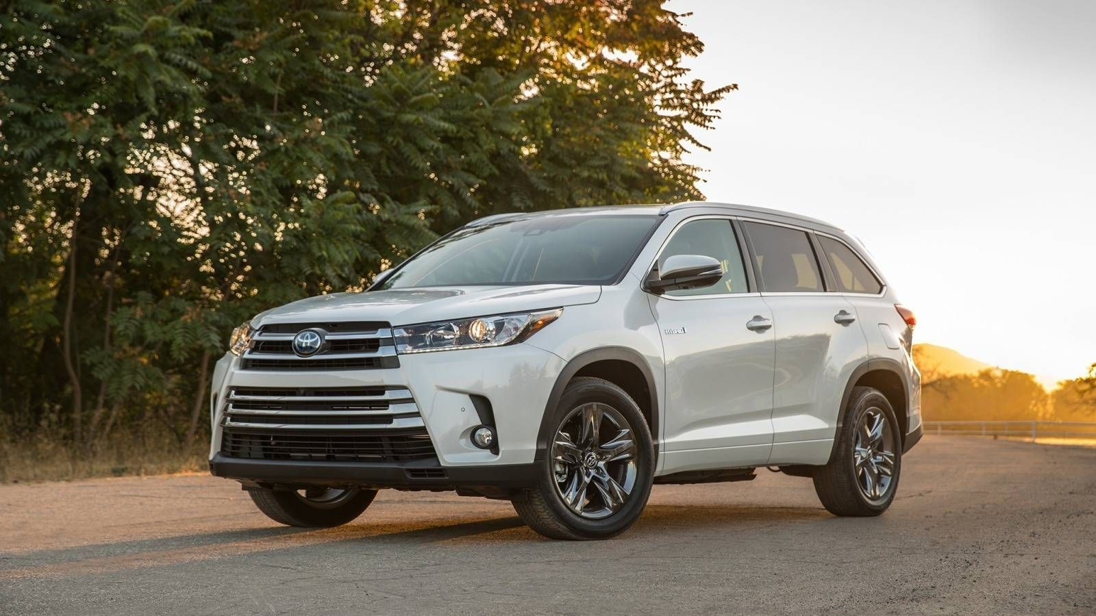 Best 2018 Toyota Highlander Overview and Price Toyota
