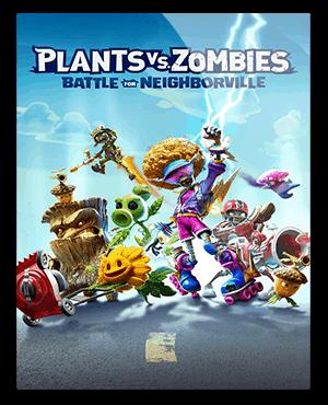 Plants vs Zombies Battle for Neighborville PC https