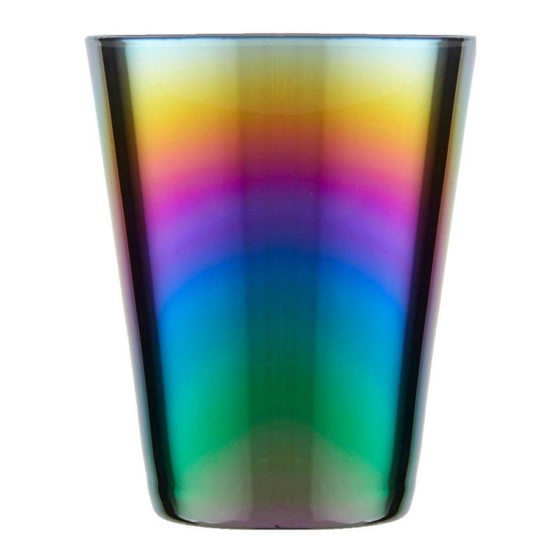 Artland neon set of 2/Dof tumbler occhiali