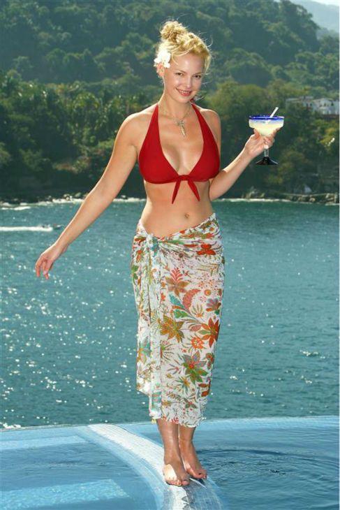 Katherine heigl bikini pics