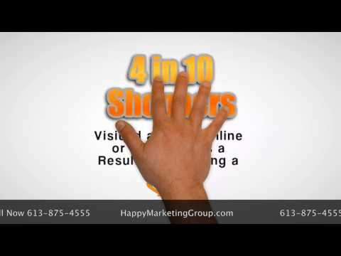 Local Ottawa Businesses, Internet Video Marketing Ottawa ~ Youtube Video...