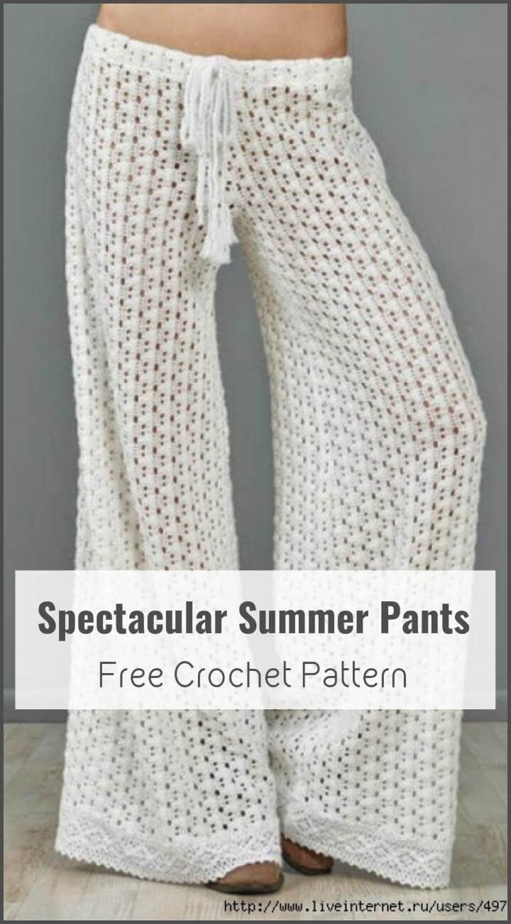110+ Free Crochet Patterns for Summer and Spring | crochet 39 ...