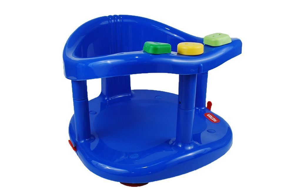 Bathing and Grooming 20394: Baby Bath Tub Ring Seat Keter Color Dark ...