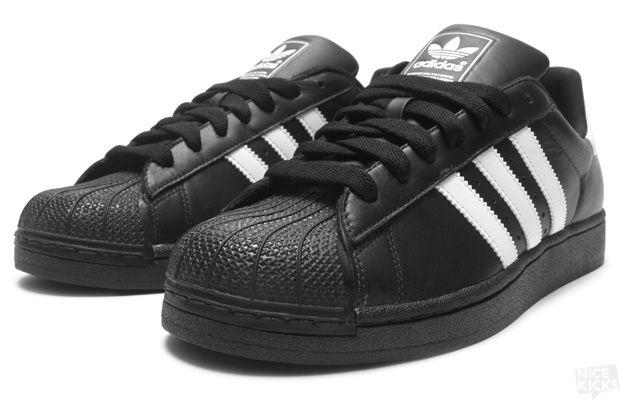 adidas Originals Superstar up W White Black Womens Wedges Shoes