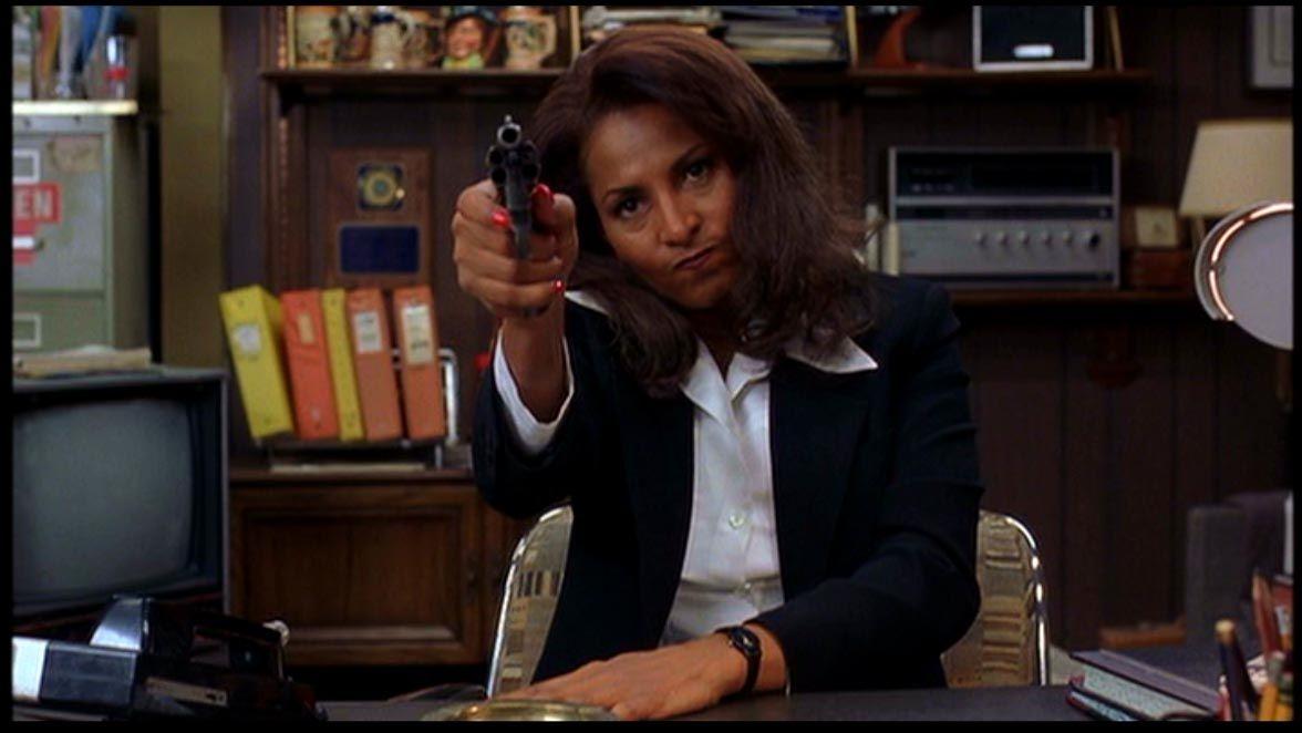 The Heist From Pelham 123 To Jackie Brown Jackie Brown Tarantino Films Quentin Tarantino Films