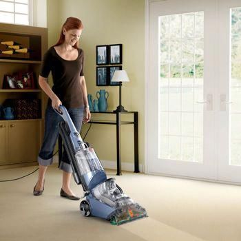 Costco: Hoover® MaxExtract® Multi-Surface and Hard Floor Deep Cleaner #CarpetsStoresNearMe