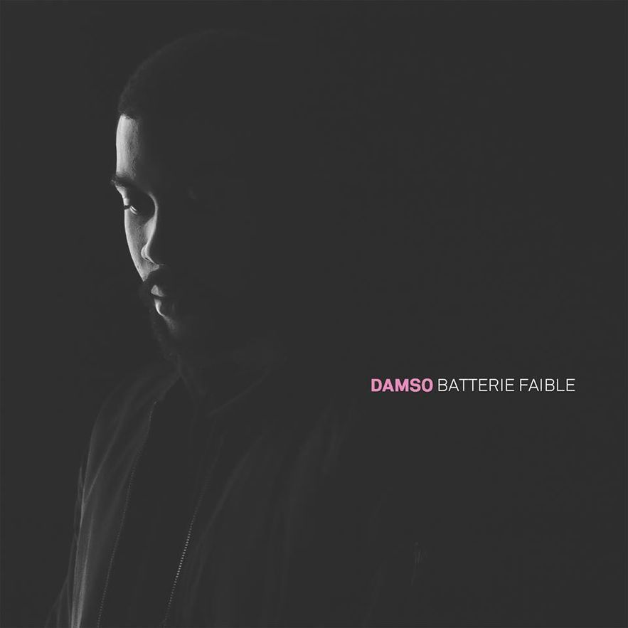 Damso Batterie Faible Lyrics And Tracklist Genius