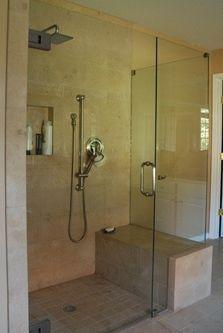 Frameless Gl Shower Doors