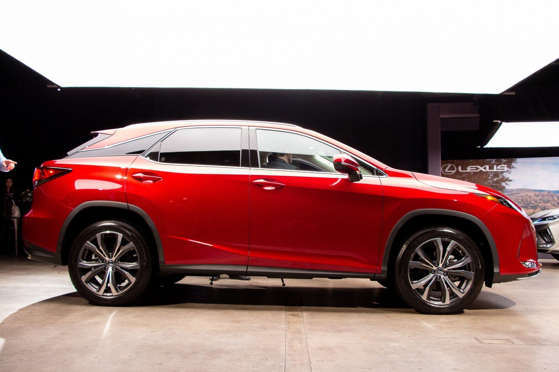 How Will 2020 Lexus Ux 250h Luxury Design Be In The Future How Will 2020 Lexus Ux 250h Luxury Design Be In The Future 2020 Lexus Colorful Interiors Automotive News Interior