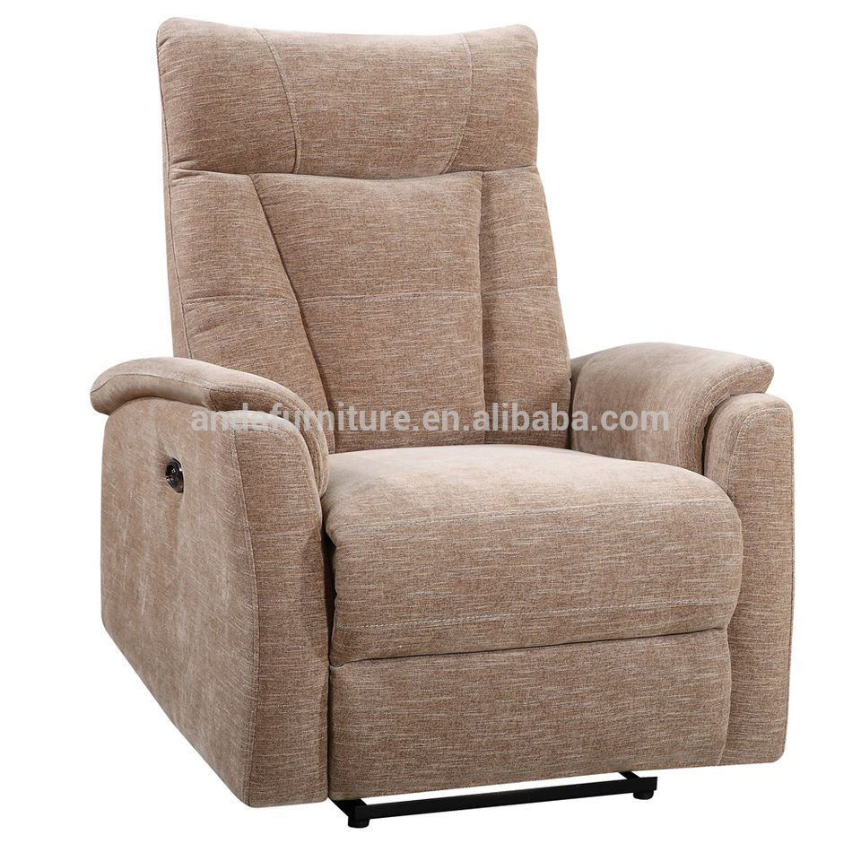 Charmant Single Motor Riser Recliner Chair For Living Room One Seat Chair For Home  Theatre