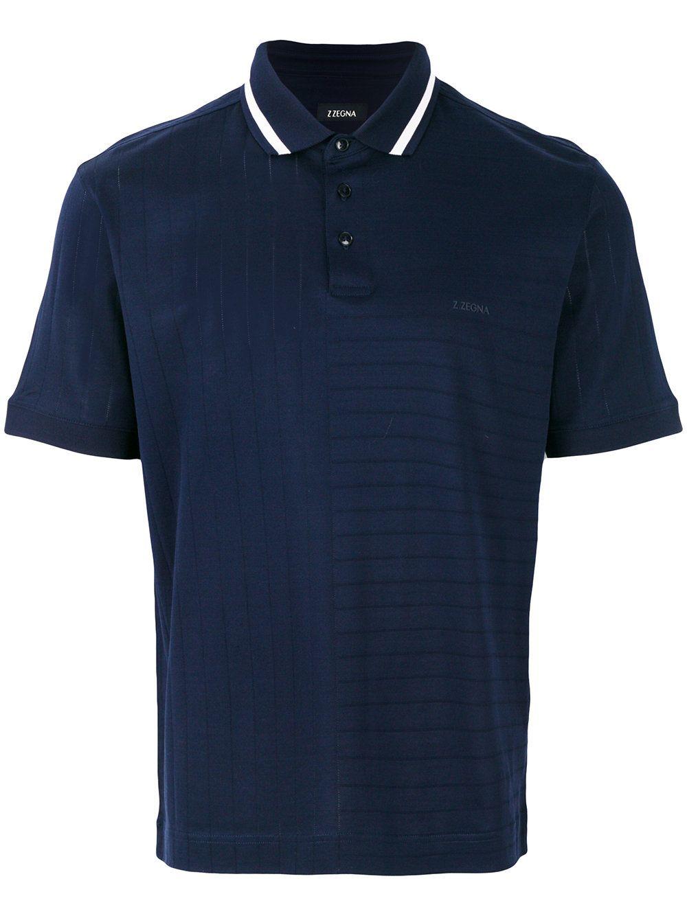 b81e170ace Z ZEGNA . #zzegna #cloth # Polo Shirt, Polo Ralph Lauren, Navy