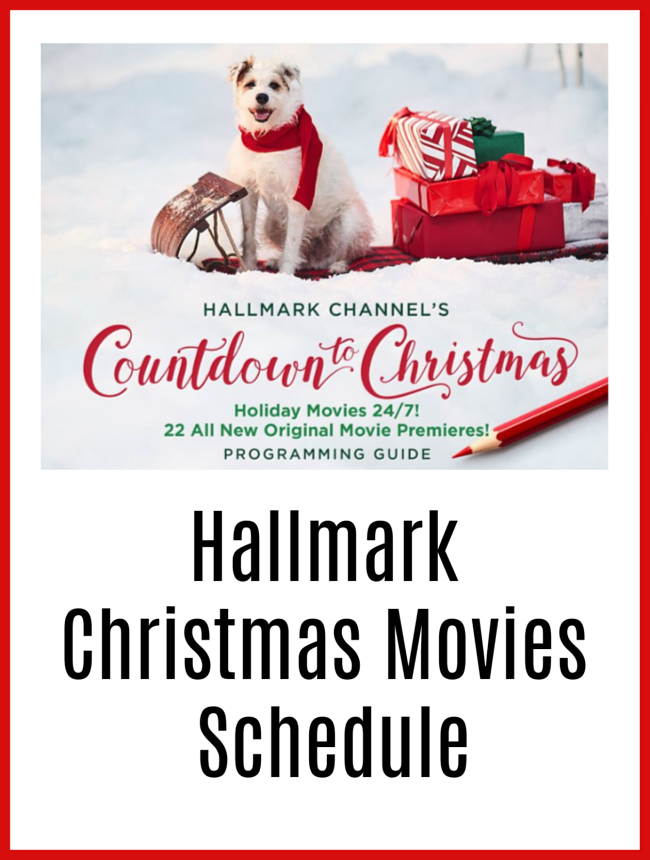 Hallmark Christmas Movies 2019 Schedule Plus How To Watch Hallmark Movies Without Cable Hallmark Christmas Movies Great Christmas Movies Hallmark Christmas