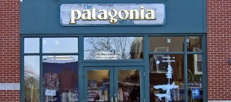 Pin On Patagonia