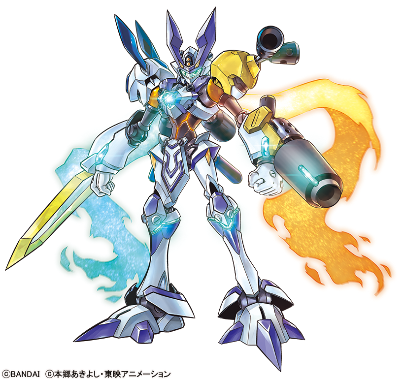 official digimon april fools joke omedamon medabots april fools joke omegaknight with the will digi digimon wallpaper digimon digimon digital monsters
