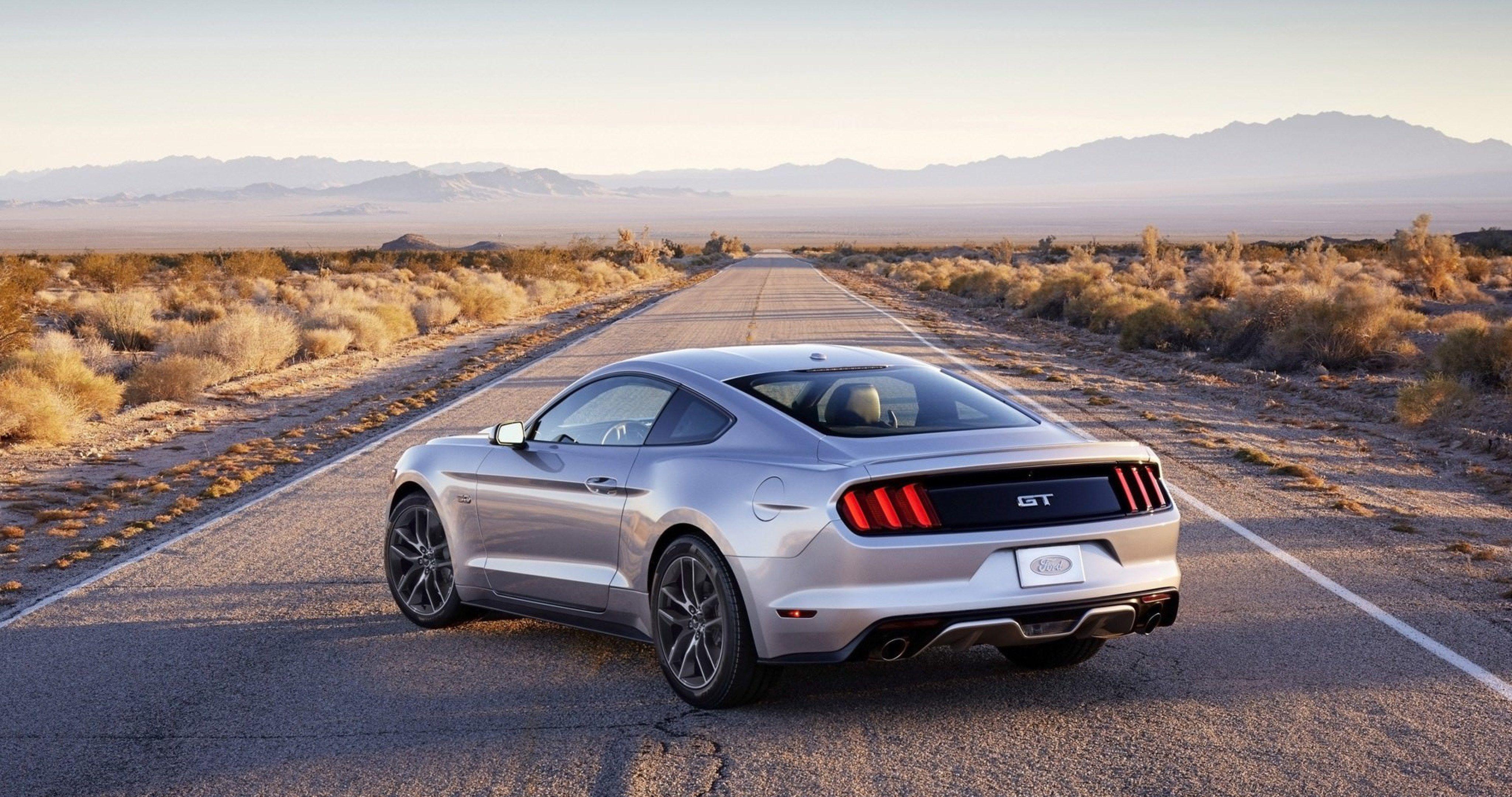 Ford Mustang Muscle Car 13 4k Ultra Hd Wallpaper Ololoshenka