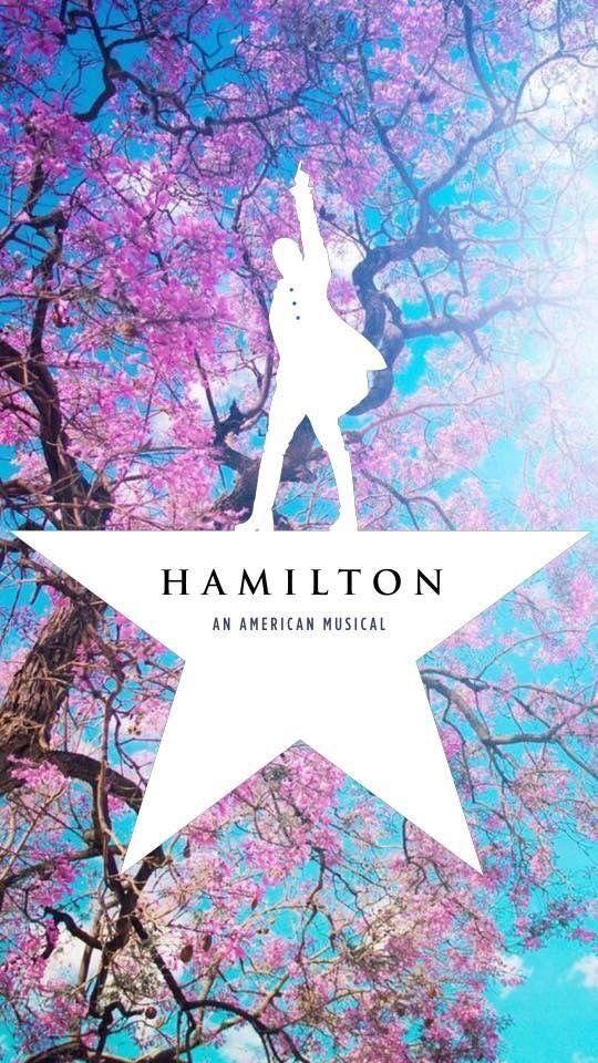 Hamilton iPhone Backgrounds 1 // 2 // 3 // 4