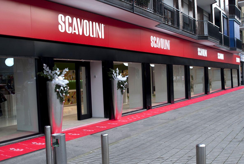 Scavolini Store Milano by BONADEI ARREDI SRL - Viale Enrico Martini ...