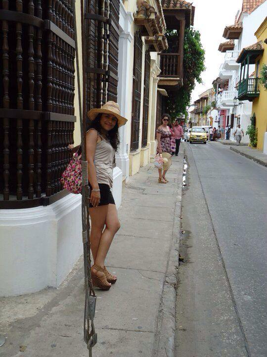 Verano en Cartagena