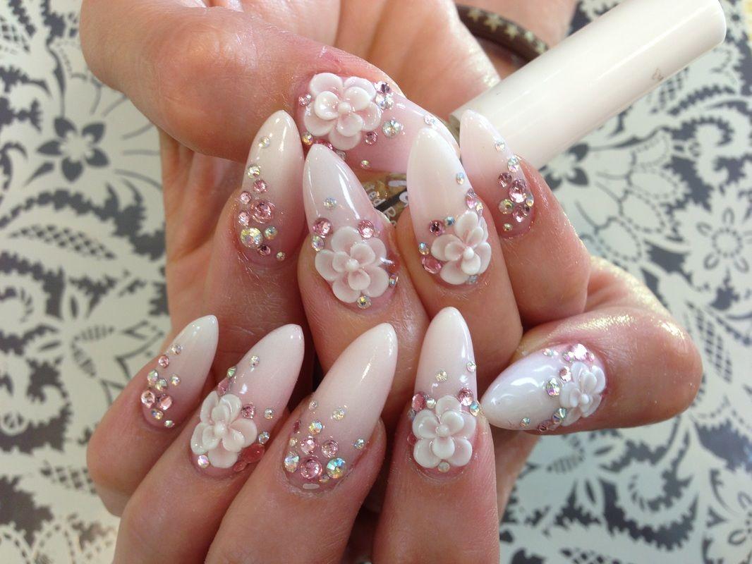 Mani Gallery - Kawaii Nails | Nails | Pinterest | Kawaii nails