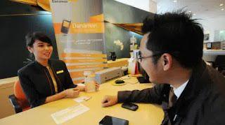 Tugas Dan Fungsi Customer Service Bank Bahasa Orang Bahasa Inggris
