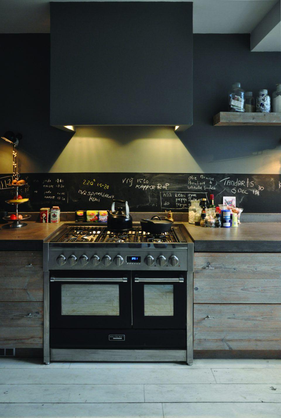 Restyle Xl Keuken 15 Contemporary Kitchen Kitchen Inspirations Kitchen Design