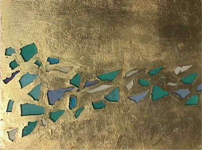 Pareti Doro : Decorazione pareti con foglia doro san paolo