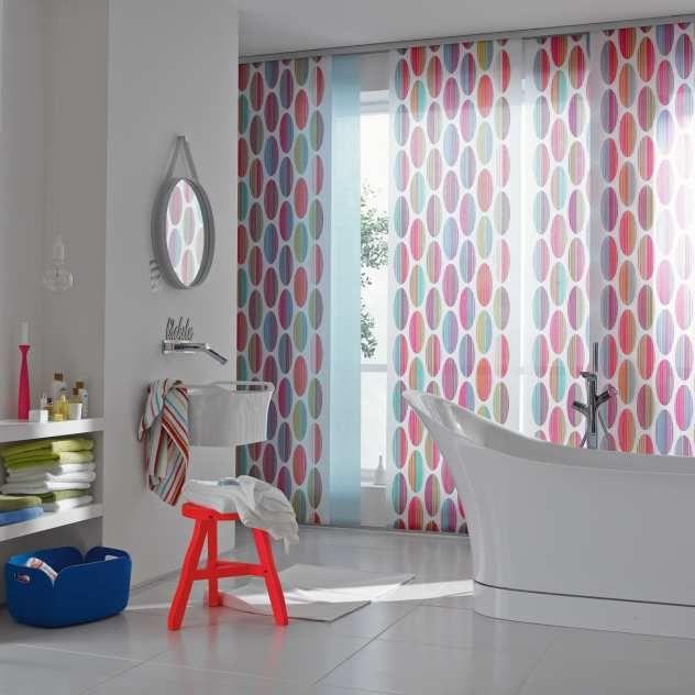 Sonnenschutz DROPS CS - Trevira CS Badezimmer Ideen für die - rollo für badezimmer