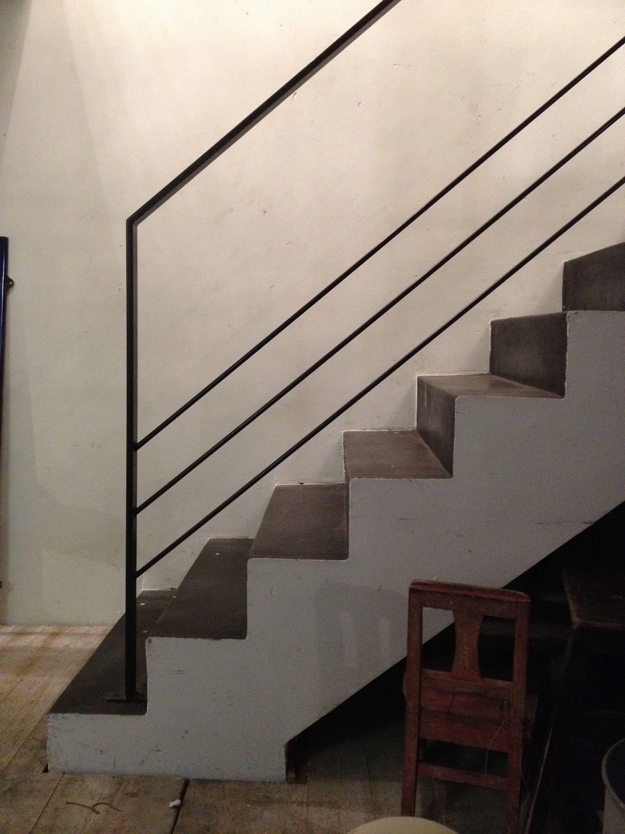 Escalier Intérieur Moderne | Escalier Bois Moderne Cheap Escalier ...