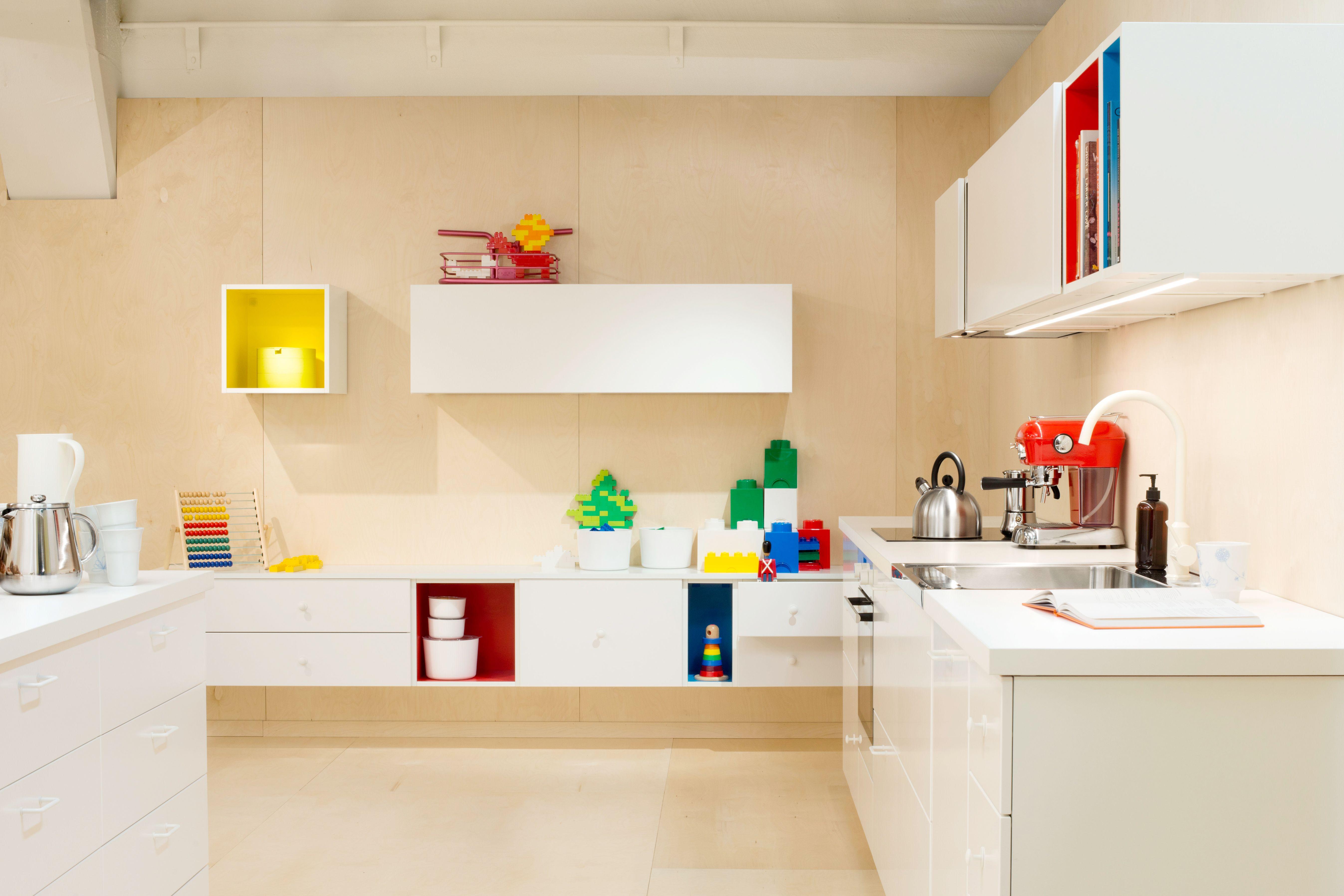 Ikea Kitchen News Ikea S Metod Kitchen Is Coming Soon Kitchen  # Muebles Cocina Ikea Faktum