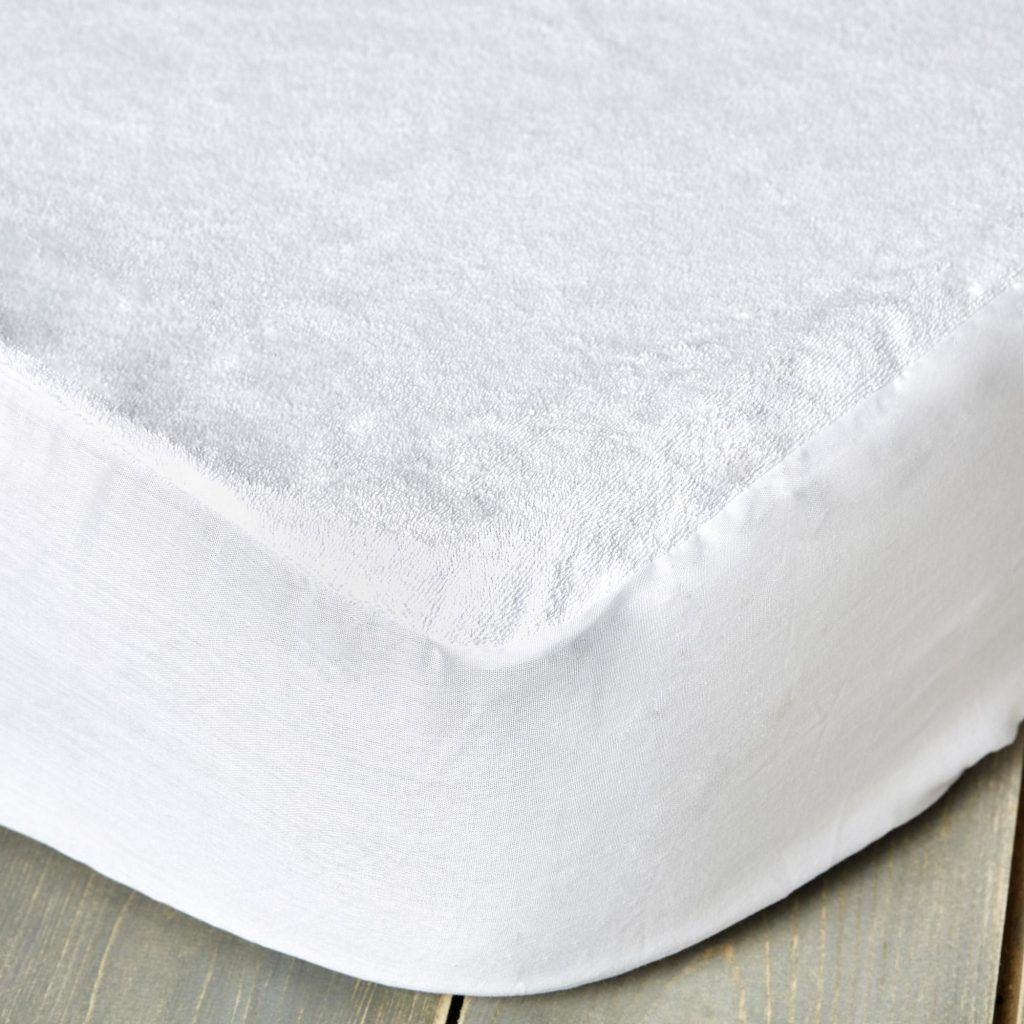 NEW BABY COT BED//COT WATERPROOF TOWELLING FITTED SHEET MATTRESS PROTECTOR//COVER