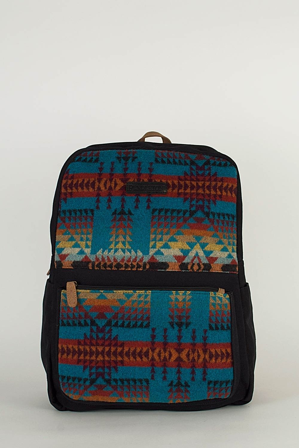 Pendleton Turquoise Pagosa Springs Backpack