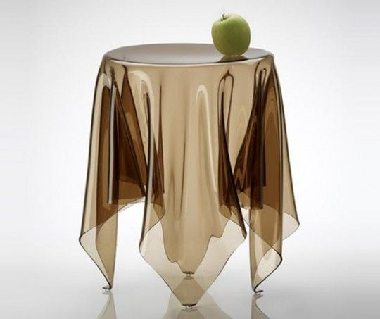 Exceptional Cool Table By Essey   This Furniture Is Obviously For People Who Donu0027t Have