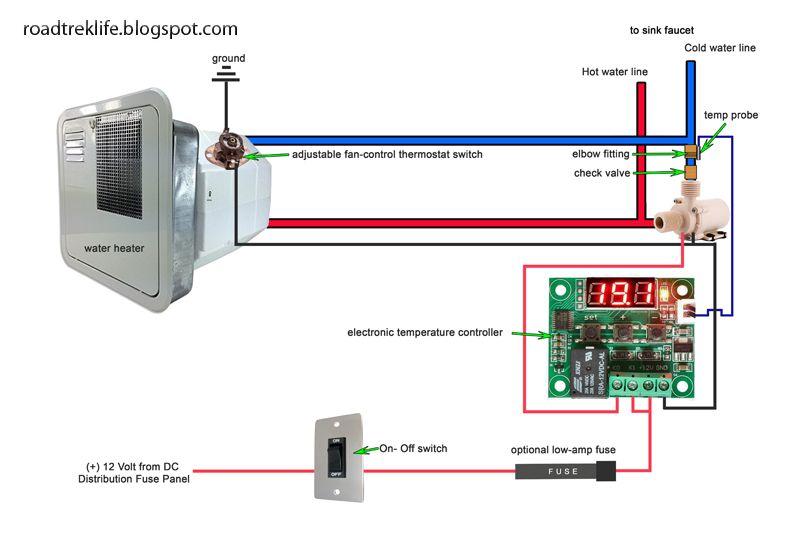 e36880e9c483c3ca164cc43d85209d60 roadtrek modifications mods, rv upgrades modificatios PJ Trailer Wiring Diagram at soozxer.org