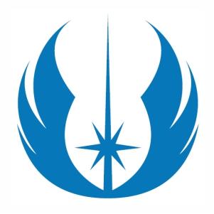 Star Wars Jedi Order Symbol Svg Jedi Symbol Star Wars Jedi Jedi Order