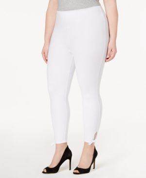 Lysse | Skylar Crop Leggings (Plus Size) | HauteLook