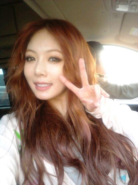 Hyuna - 4Minute | 4Min...