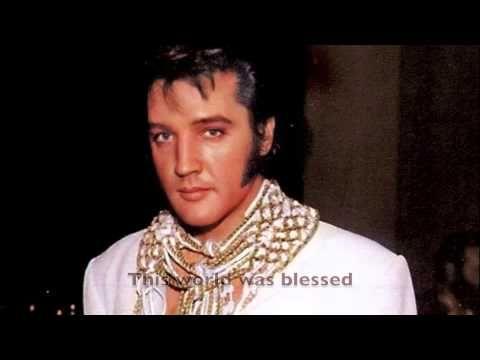 A Thing Called Love Elvis Presley Youtube Liedjes En