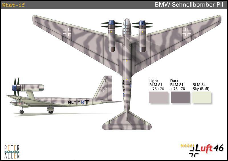 Peter Allen's Aircraft Profiles Aircraft Profiles Luft '46
