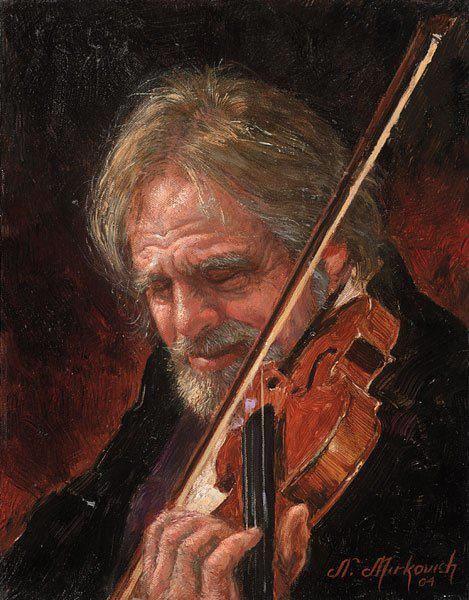 Mirkovich